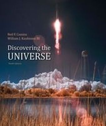 Discovering the Universe | Dodax.ch
