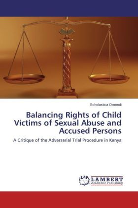 Balancing Rights of Child Victims of Sexual Abuse and Accused Persons | Dodax.nl