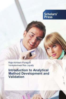 Introduction to Analytical Method Development and Validation | Dodax.de