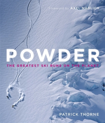 Powder, English edition | Dodax.at