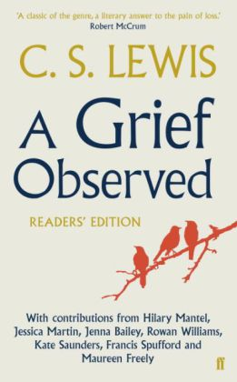 A Grief Observed, Readers' Edition | Dodax.pl