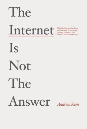 The Internet is Not the Answer | Dodax.de