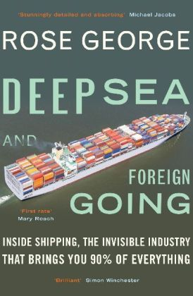 Deep Sea and Foreign Going | Dodax.pl