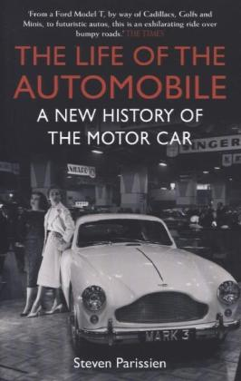 The Life of the Automobile | Dodax.pl