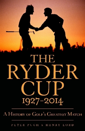 The Ryder Cup 1927 - 2014 | Dodax.pl