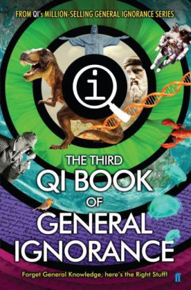 The Third QI Book of General Ignorance | Dodax.at