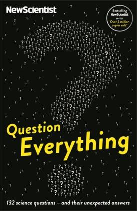 Question Everything | Dodax.pl