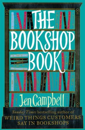 The Bookshop Book | Dodax.de
