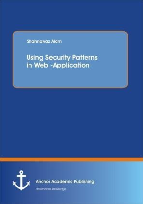 Using Security Patterns in Web -Application | Dodax.de