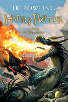 Harry Potter and the Goblet of Fire | Dodax.co.uk