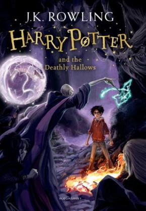 Harry Potter and the Deathly Hallows | Dodax.es