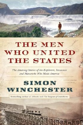 The Men Who United The States   Dodax.ch