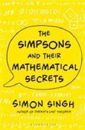 The Simpsons and Their Mathematical Secrets | Dodax.at