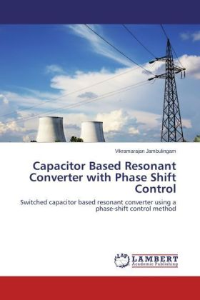 Capacitor Based Resonant Converter with Phase Shift Control   Dodax.pl