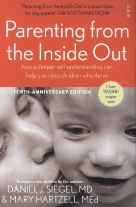 Parenting From The Inside Out | Dodax.de