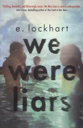 We Were Liars | Dodax.com