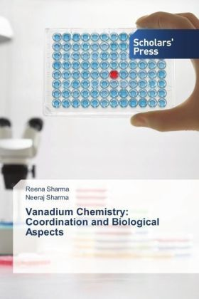 Vanadium Chemistry: Coordination and Biological Aspects | Dodax.pl