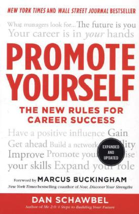 Promote Yourself | Dodax.ch
