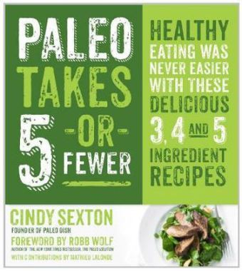 Paleo Takes 5 - Or Fewer | Dodax.at