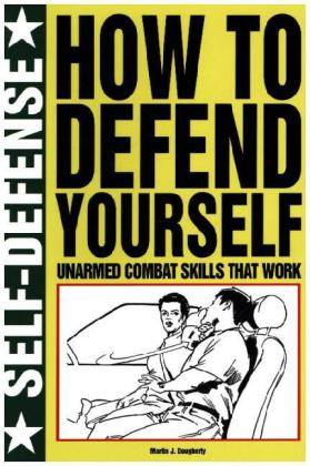 How to Defend Yourself   Dodax.ch