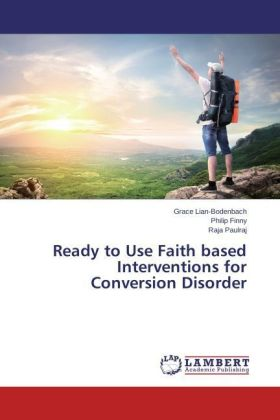 Ready to Use Faith based Interventions for Conversion Disorder   Dodax.ch