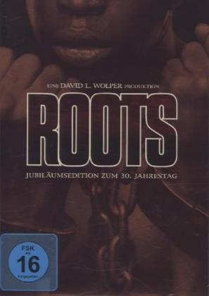 Roots 30th Anniversary S.E., 4 DVDs | Dodax.at