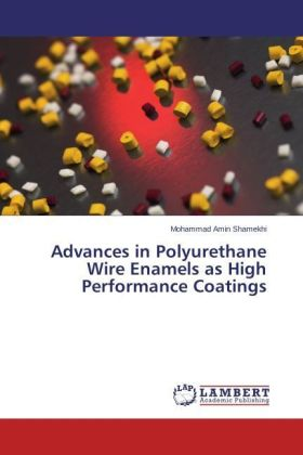 Advances in Polyurethane Wire Enamels as High Performance Coatings | Dodax.at