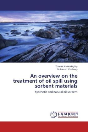 An overview on the treatment of oil spill using sorbent materials | Dodax.pl