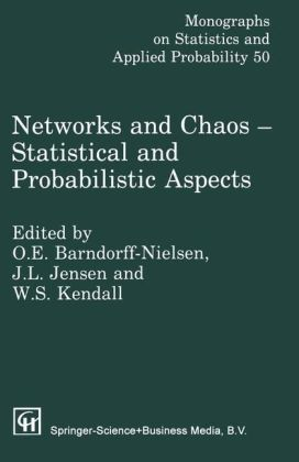 Networks and Chaos Statistical and Probabilistic Aspects | Dodax.at