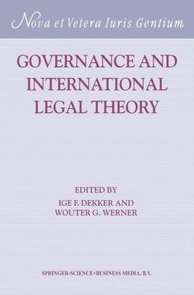 Governance and International Legal Theory | Dodax.at
