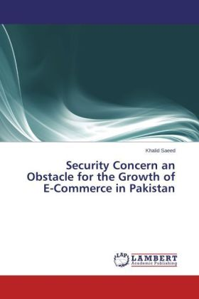 Security Concern an Obstacle for the Growth of E-Commerce in Pakistan | Dodax.co.uk