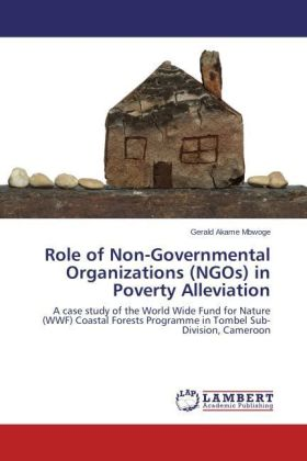 Role of Non-Governmental Organizations (NGOs) in Poverty Alleviation   Dodax.ch