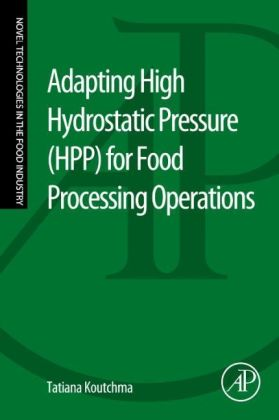 Adapting High Hydrostatic Pressure (HPP) for Food Processing Operations | Dodax.ch