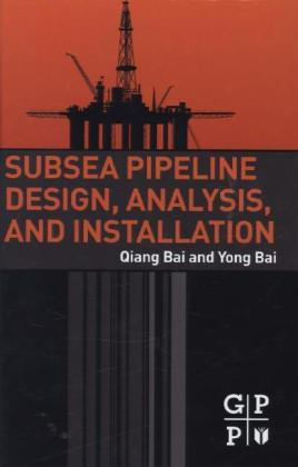 Subsea Pipeline Design, Analysis, and Installation | Dodax.at