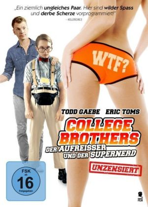 College Brothers, 1 DVD | Dodax.co.uk