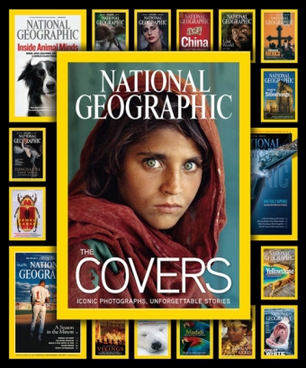 National Geographic The Covers | Dodax.pl