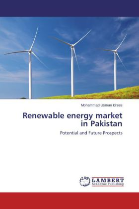 Renewable energy market in Pakistan | Dodax.ch