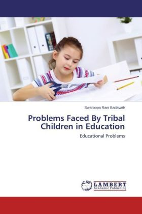 Problems Faced By Tribal Children in Education   Dodax.ch