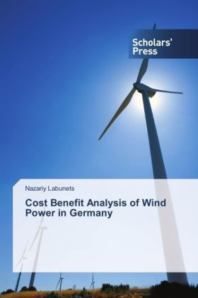 Cost Benefit Analysis of Wind Power in Germany | Dodax.at