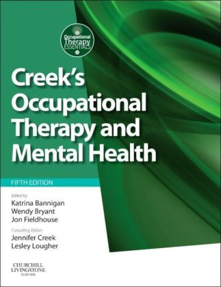 Creek's Occupational Therapy and Mental Health | Dodax.pl