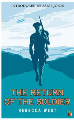 The Return of the Soldier | Dodax.ca