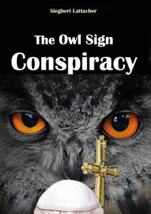 The Owl Sign Conspiracy | Dodax.pl