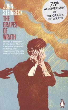 Grapes of Wrath | Dodax.ca