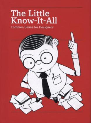 The Little Know-It-All | Dodax.at