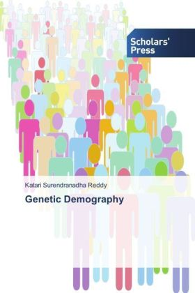 Genetic Demography | Dodax.ch