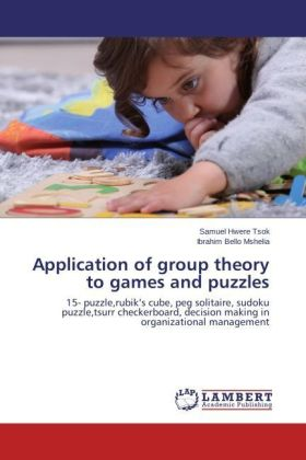Application of group theory to games and puzzles | Dodax.de