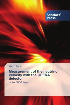 Measurement of the neutrino velocity with the OPERA detector | Dodax.pl