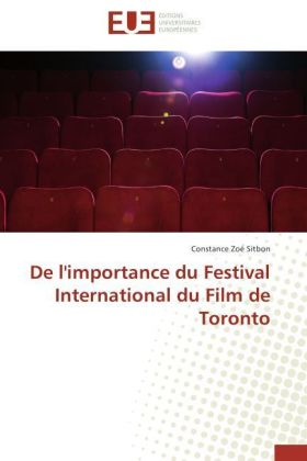 De l'importance du Festival International du Film de Toronto | Dodax.ch