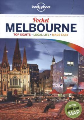 Lonely Planet Pocket Melbourne | Dodax.at