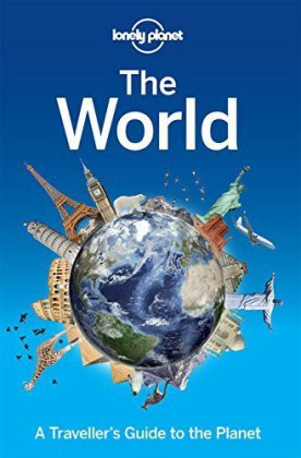 Lonely Planet The World | Dodax.ch